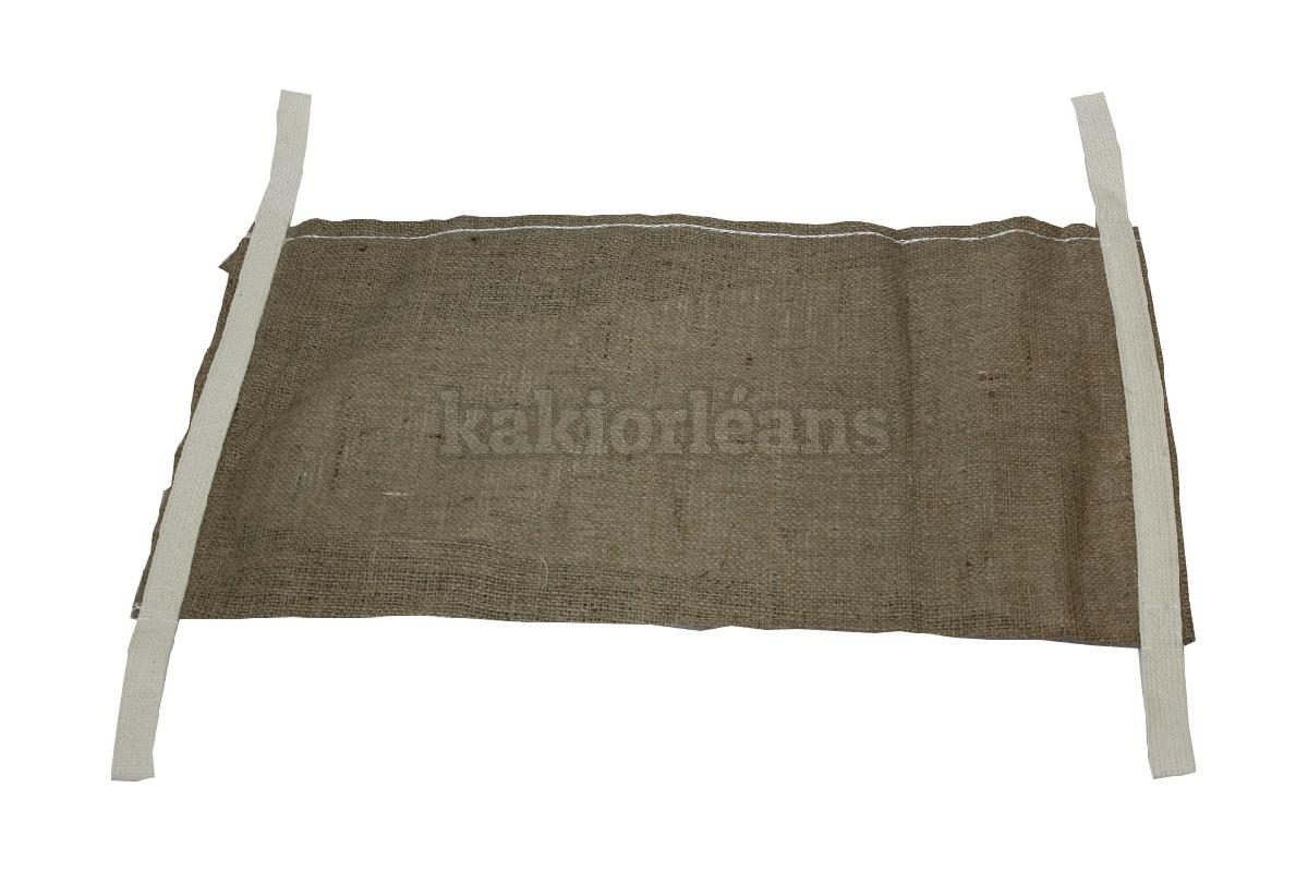 sac anti inondation en toile de jute dans rayon titre. Black Bedroom Furniture Sets. Home Design Ideas