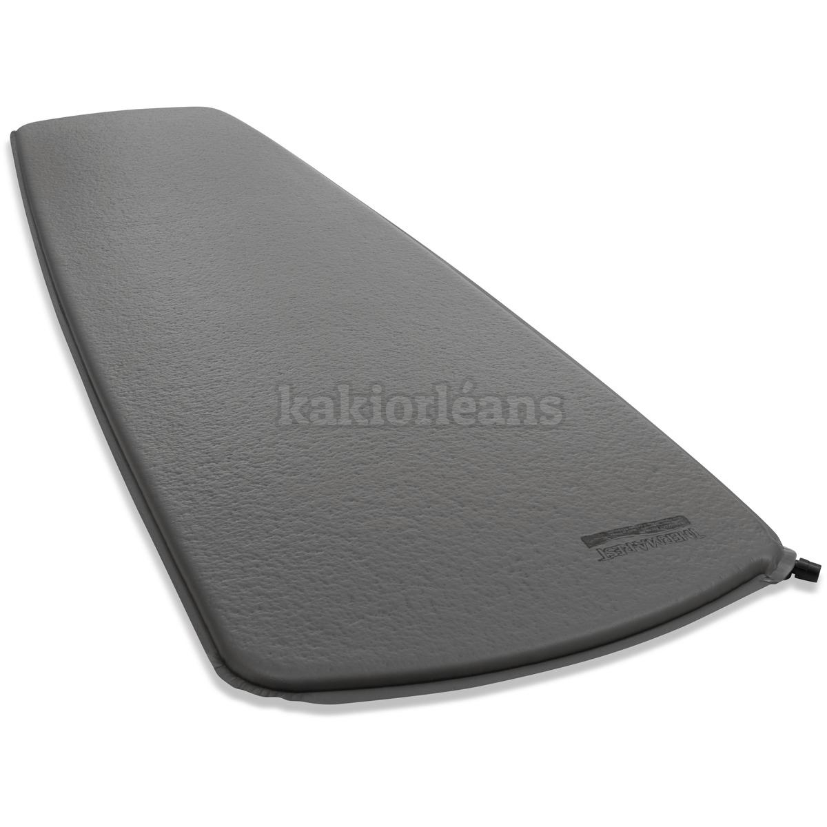 matelas autogonflant trail scout thermarest dans rayon titre. Black Bedroom Furniture Sets. Home Design Ideas