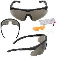 Lunette de protection SwissEye RAPTOR